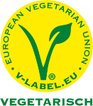 V-Label: Vegetarian