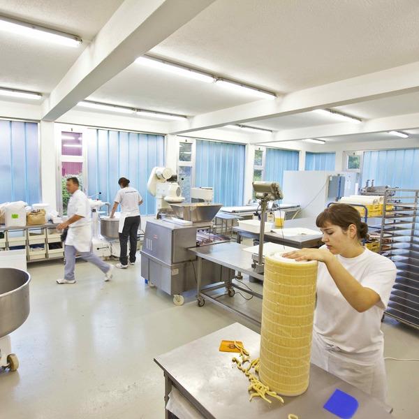 Produzent Feinbäckerei Guggenloch
