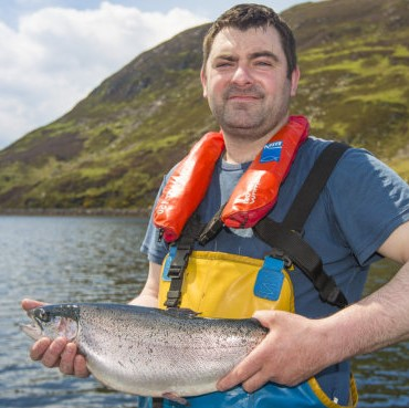 Irish Seafood Producers Group