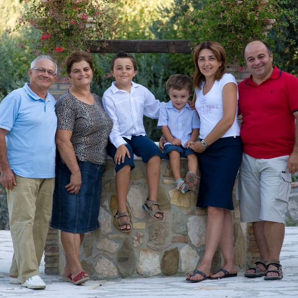 Don antonio familie laurentiis q