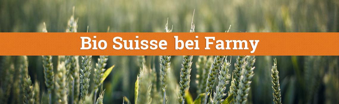Bio Suisse bei Farmy