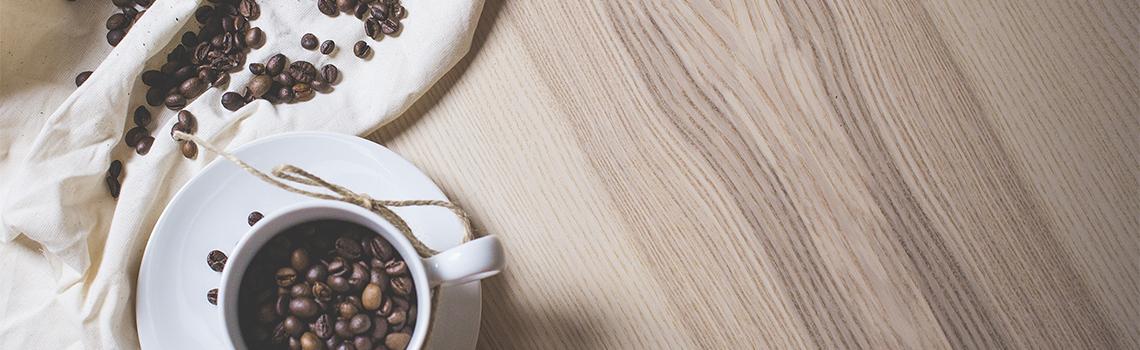 Die Herkunft des Kaffees