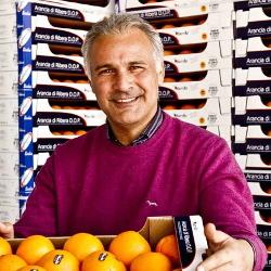 EU-Bio Produzent Biofruit
