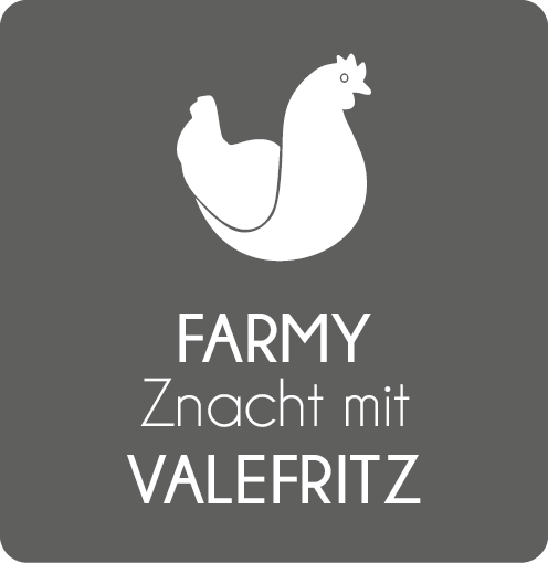 Pop-Up Znacht mit dem ValeFritz